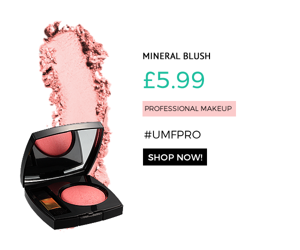 Crowd Colour Mineral Blush