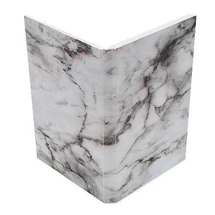 Design 16 Coloured Marble